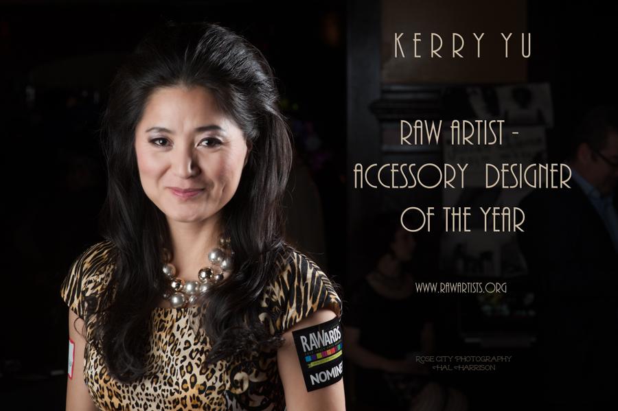 Kerry Yu