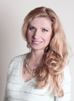 Oksana Belo